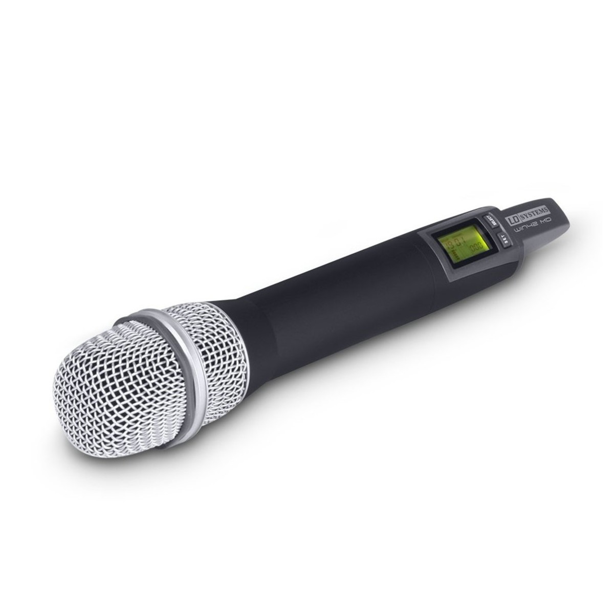 b4b9b3b5cca LD Systems WIN 42 Wireless Dynamic Microphone