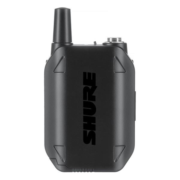 Shure GLXD1 Wireless Bodypack Transmitter