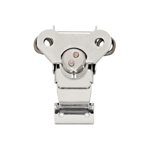 Non-Cranked Butterfly Lock without Dish, Medium
