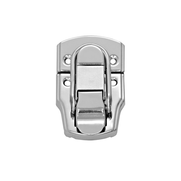 Drawbolt Lock, Small main