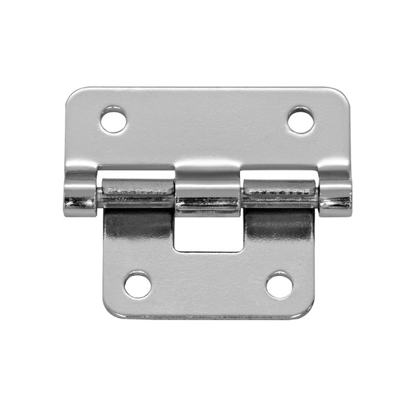 Detachable Metal Hinge For Flight Cases