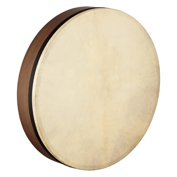 Meinl Artisan Edition 22 Inch Mizhar, Walnut Brown