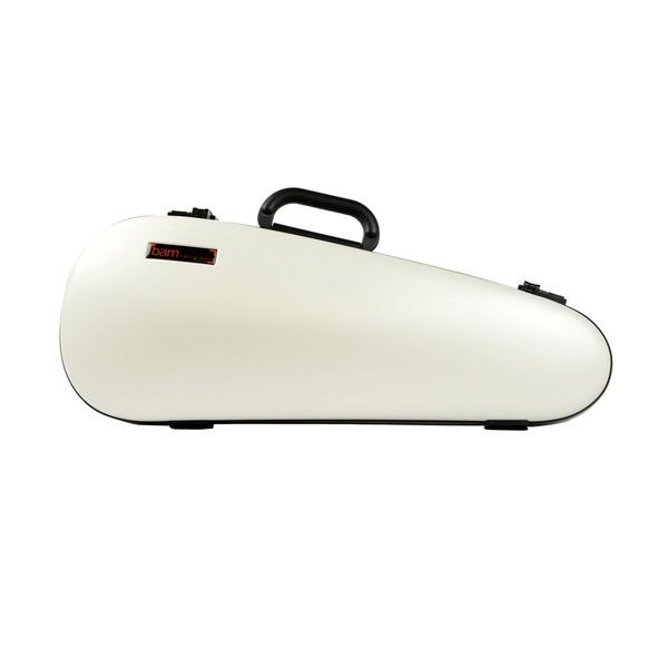 BAM 2003XL Hightech Cabine Violin Case, White