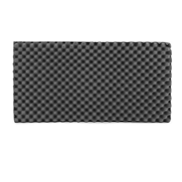 Eggbox Foam with 50mm Depth, 1 x 2m Sheet main