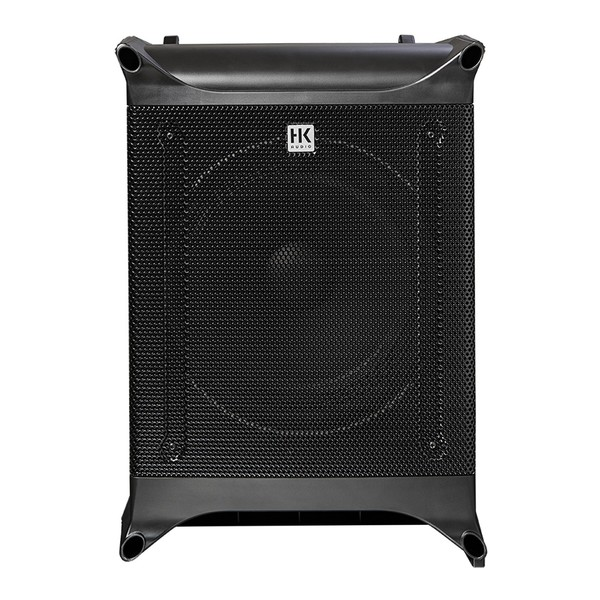 HK Audio LUCAS Nano 608i PA System, Subwoofer Front Face