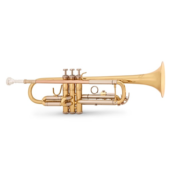 Prelude by Bach TR710 Student Bb Trumpet main