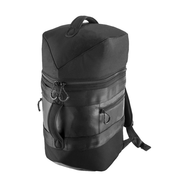 Bose S1 Pro Backpack, Upright Front Angled