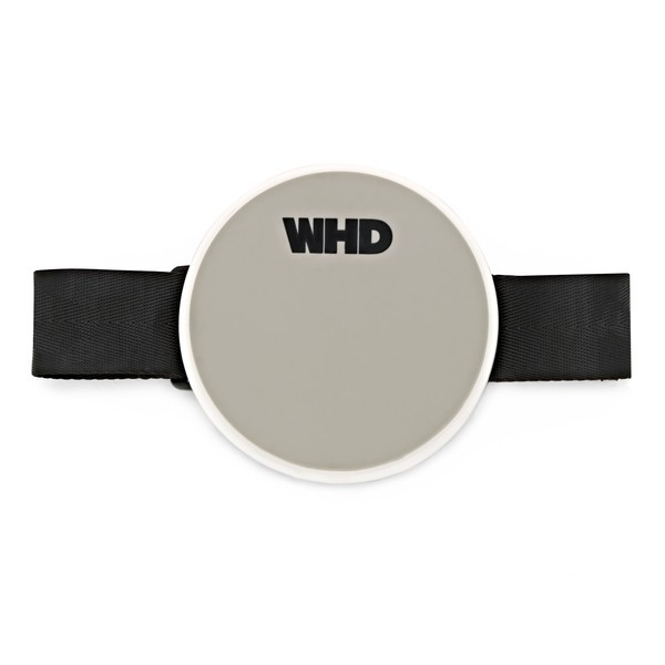"WHD 4"" Strap-On Practice Pad"