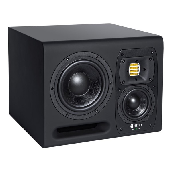 HEDD Audio Type 20 Studio Monitor, Right - Angled