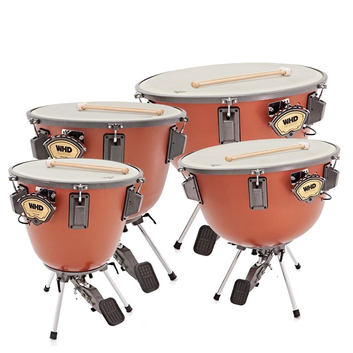 WHD Complete Timpani Drum Set