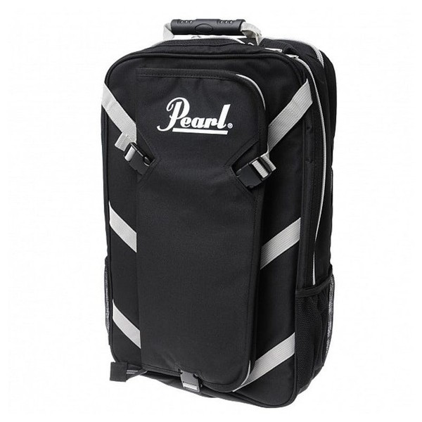 Pearl Drummers Back Pack With Removable Stick Bag