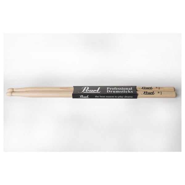 Pearl PDS-5B Drumsticks, Pair-Zoomed out