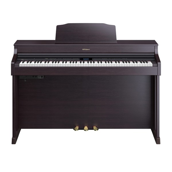 Roland HP603A Piano Front