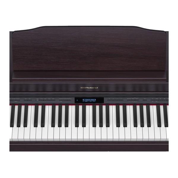 Roland HP603A Piano Keys