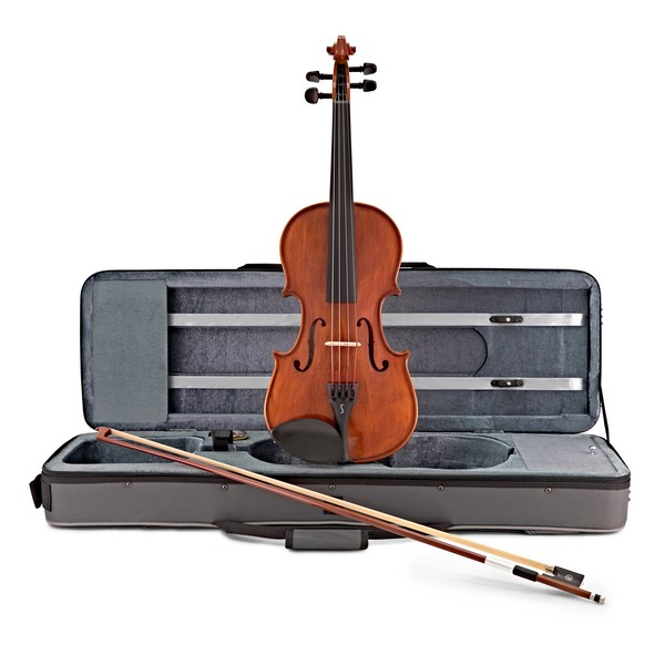 Stentor Conservatoire Violin Outfit, Full Size main
