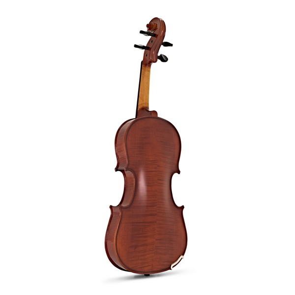 Stentor Conservatoire Violin Outfit, Full Size back
