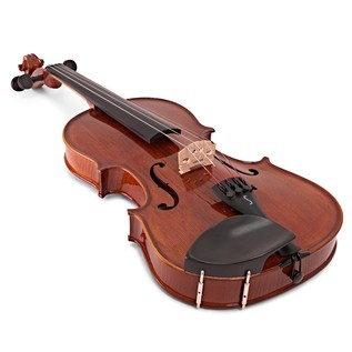 Stentor Conservatoire Violin Outfit, Full Size angle