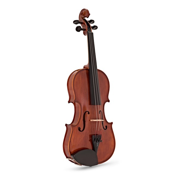 Stentor Conservatoire Violin Outfit, Full Size front