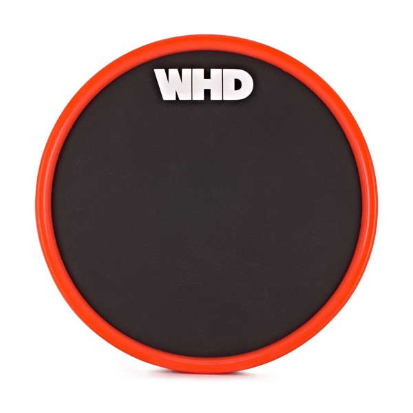 "WHD 6"" Non-Slip Table Top Practice Pad"