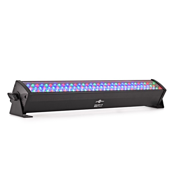 Galaxy 108 x 10mm Wall Wash Light Bar by Gear4music