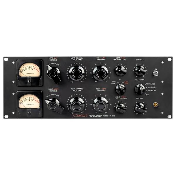 Stam Audio STAMCHILD SA-670 - Main
