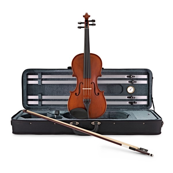 Stentor Conservatoire 2 Violin Outfit, Full Size