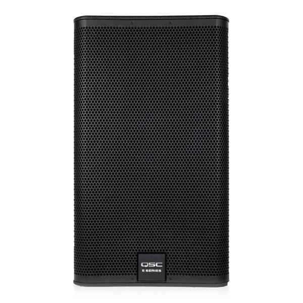 QSC E Series E115 15'' Passive PA Speaker, Front Face