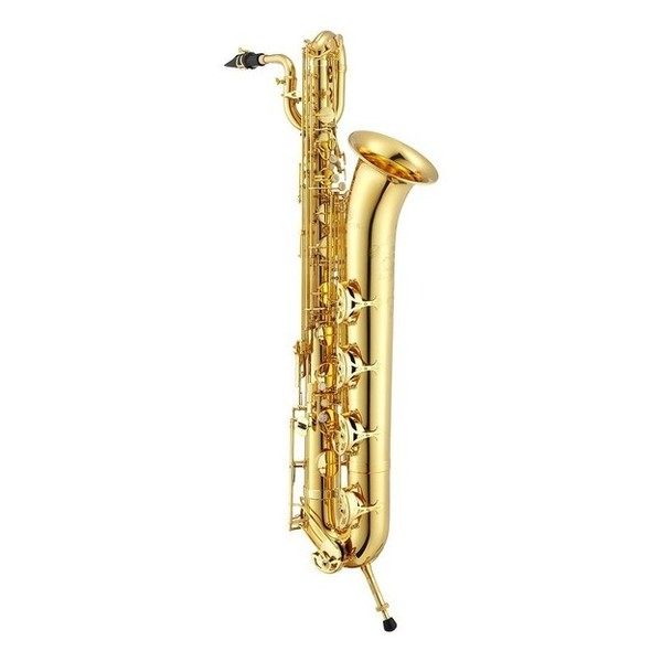 Jupiter JBS-1100 Performers Baritone Saxophone Outfit