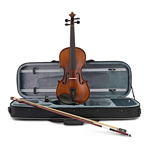 Stentor Graduate Violin Outfit, Full Size main