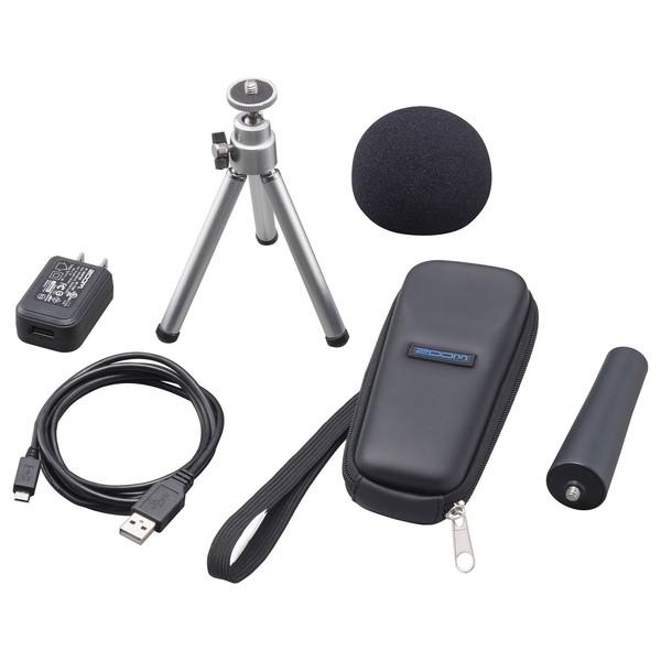 Zoom H1n Accessory Pack - Main