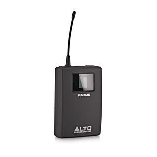 Alto Radius 200 Wireless Headset Microphone