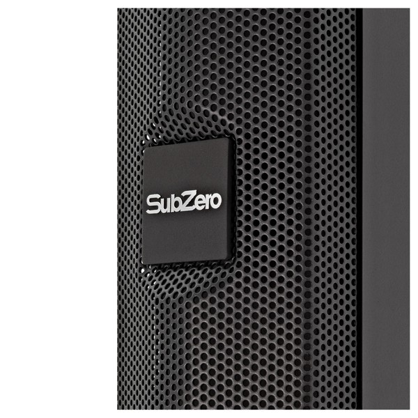 SubZero SZPA-L68B Battery Power Column PA System
