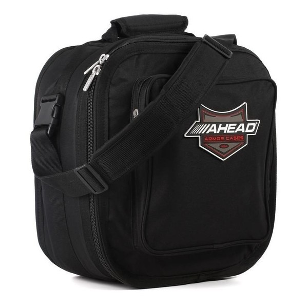 Ahead Armor Double Pedal Bag w/Rucksack Straps