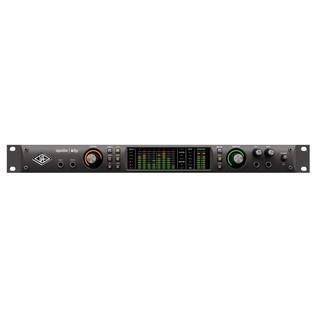 Universal Audio Apollo X8P Thunderbolt 3 Audio Interface - Front