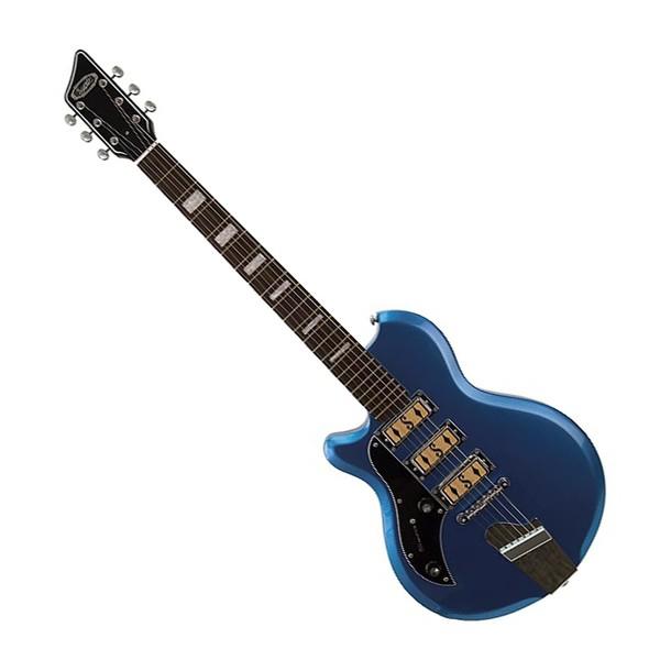 supro left handed electric guitars gear4music. Black Bedroom Furniture Sets. Home Design Ideas