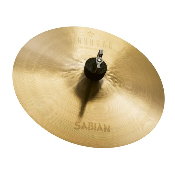 Sabian Paragon 10'' Splash Cymbal
