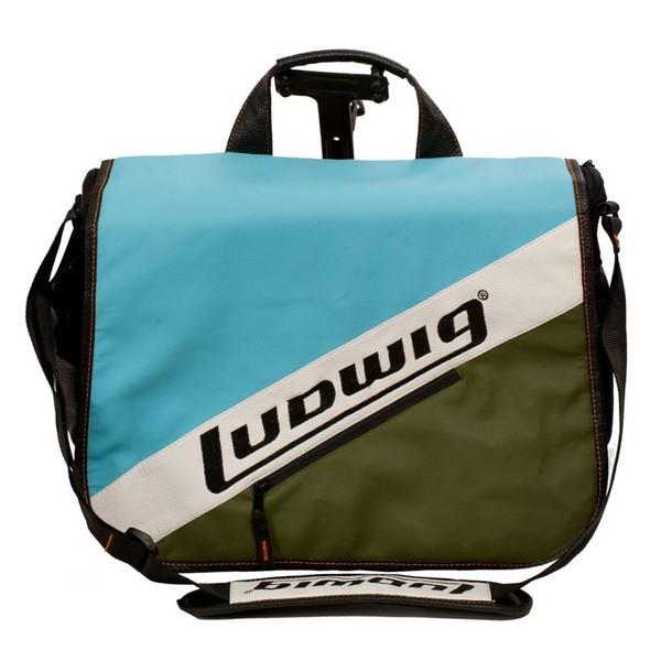 Ludwig Lap Top Bag - Main