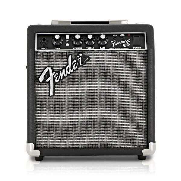 Fender Frontman 10G Amp main