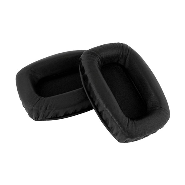 Beyerdynamic EDT 150S Replacement Leatherette Earpads, Black