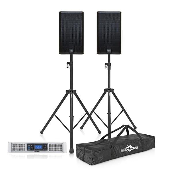 QSC E Series E112 System Full Package