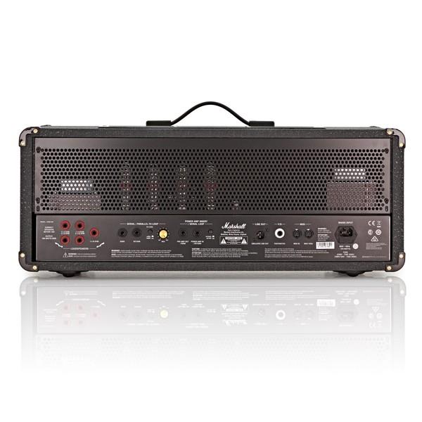 Marshall JVM410H 100W 4-Channel Guitar Amp Head