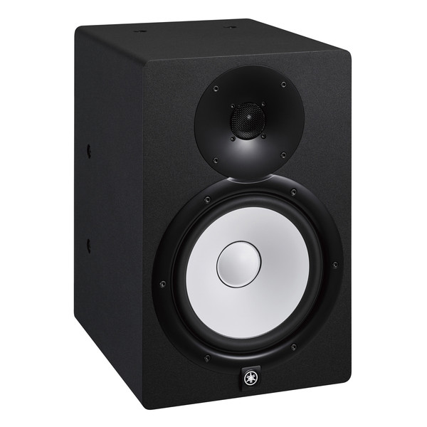 Yamaha HS8I Active Studio Monitor, Black