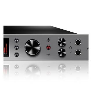 Discrete 8 Basic Audio Interface - Detail 2