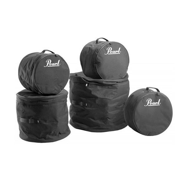 Pearl DBS04 Padded Drum Bags American Fusion Sizes