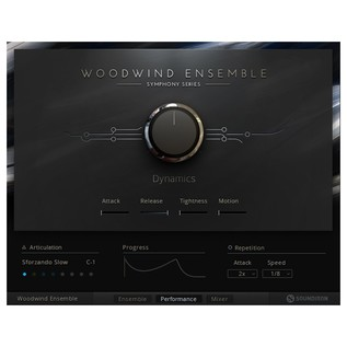 Komplete 12 Ultimate Collector's Edition - Symphony Strings Woodwind Ensemble