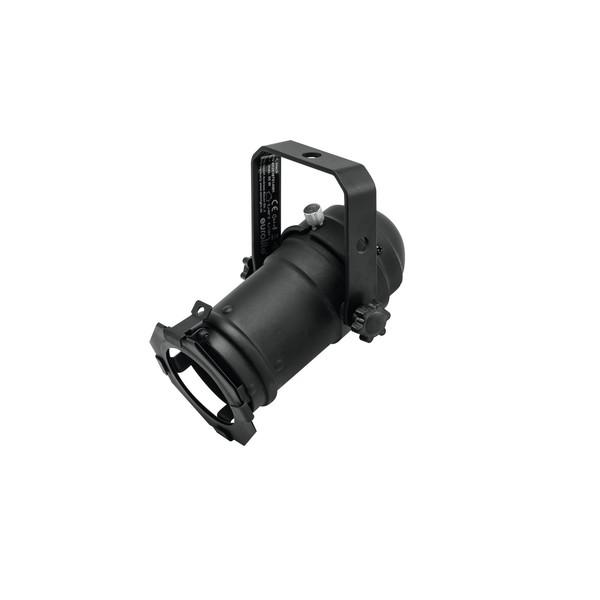 Eurolite PAR-16 Spotlight for MR-16 Lamp, Black