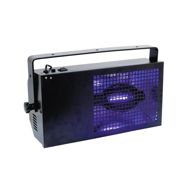 Eurolite 400W UV Floodlight, Black