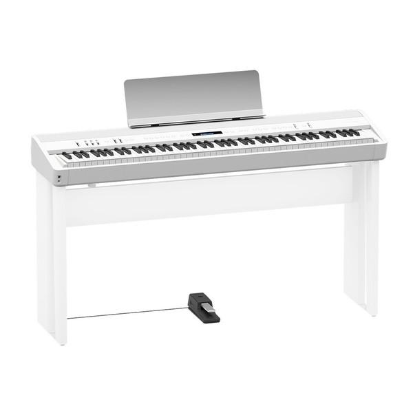 Roland FP-90 Piano White