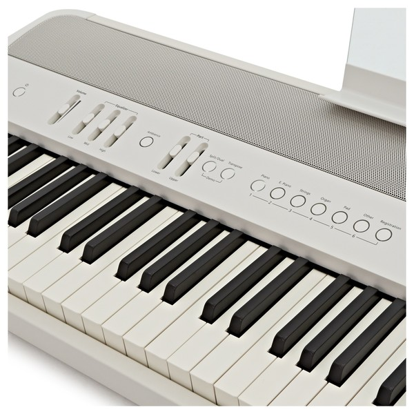 Roland FP-90 Digital Piano, White