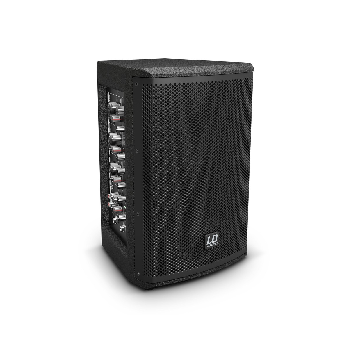 Click to view product details and reviews for Ld Systems Mix 6 Ag3 Active Pa Speaker With 4 Channel Mixer.